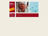 923qm.de Webseite Vorschau