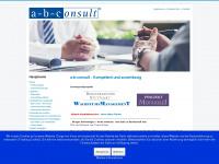 a-b-consult.de