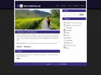 fahrradlinks.de