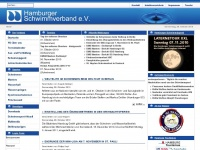 hamburger-schwimmverband.de