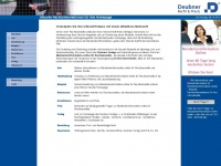 mandanteninformation.de