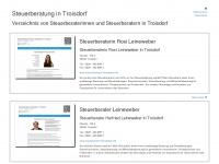 steuerberatung-troisdorf.de