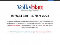 volksblatt.li