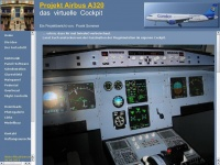 a320-project.de Thumbnail