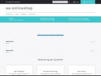 aa-onlineshop.de