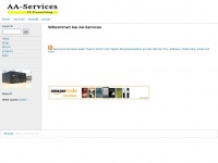 Aa-services.ch