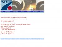 Aais-gmbh.de