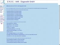 Aak-diagnostik.de