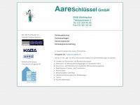 Aare-schluessel.ch