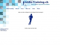 Aare-training.ch