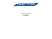 aareinformatik.ch Thumbnail