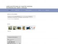 Aarehaustechnik.ch