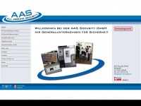 Aas-security.ch