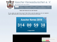 Aascher-kerwasburschen.de