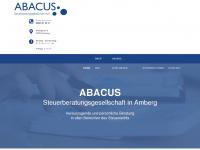 Abacus-amberg.de