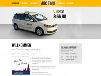 Abc-taxi.de