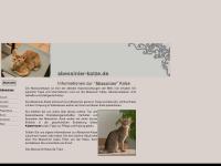 Abessinier-katze.de