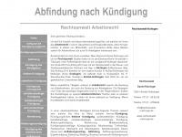 abfindung-nach-kuendigung.de