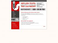 abfluss-teufel.de