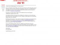 Abi91-die-menschheit-freut-sich.de