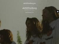 Abi92friedberg.de