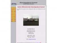 abschleppdienst-eschwege.de