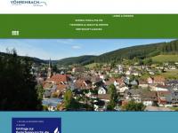 voehrenbach.de