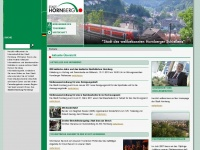 hornberg.de