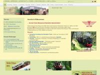 Museumseisenbahn.de