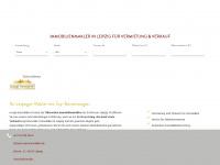 accept-immobilien.de Webseite Vorschau