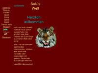 Ackiswelt.de