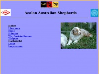 Acolon-aussies.de