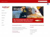Actiprot.at