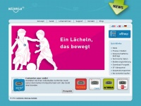 Actismile.ch