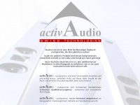 Activaudio.ch