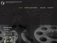 adamschleiftechnik.ch