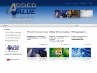 Added-value.at