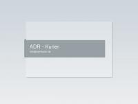 Adr-kurier.de
