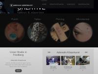 adrenalin-koerperkunst.de