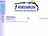 Adrenalinreisen.de