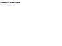 Adressbuchverwaltung.de