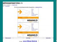 Adressenservice.de
