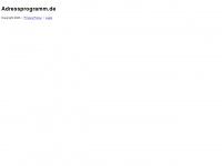 Adressprogramm.de