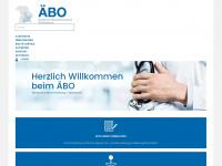 aebo.de Webseite Vorschau