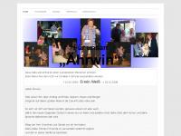 aehrwin-weiss.de Webseite Vorschau