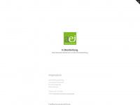 aei-marketing.de Webseite Vorschau