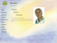aei-heilen.de Webseite Vorschau