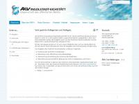 aekv-in-ei.de Webseite Vorschau
