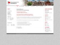 aekv-nuernberg.de Webseite Vorschau