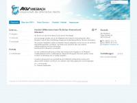 aekv-miesbach.de Webseite Vorschau